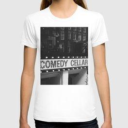 New York Comedy Cellar T-shirt
