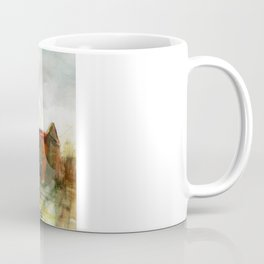 Who is in the house of my heart Coffee Mug