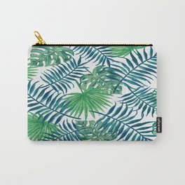 B&G Tropic Design Carry-All Pouch