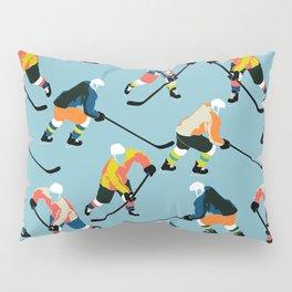 hockey Pillow Sham
