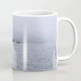Foggy Island Coffee Mug