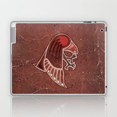 Aboriginal Hawk Attack Laptop & iPad Skin