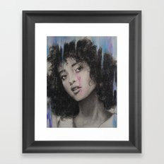 what becomes Framed Art Print