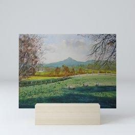 Kirkby Mini Art Print