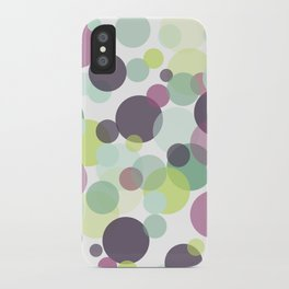 Candy Dots iPhone Case