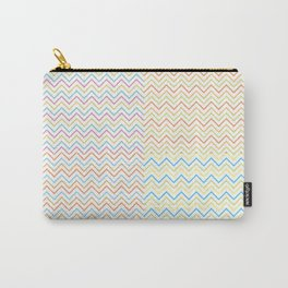 Package Pattern Carry-All Pouch