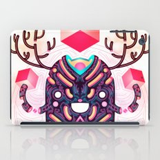 The Neon Creature iPad Case