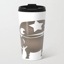 minima - slowbot 004 Metal Travel Mug