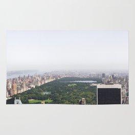 Central Park - New York City Rug
