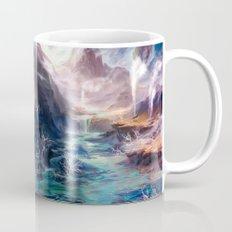 Polluted Delta Mug