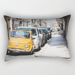 Love Italy Rectangular Pillow