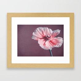 mind Framed Art Print