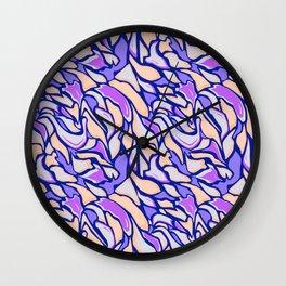 WV-1C Wall Clock