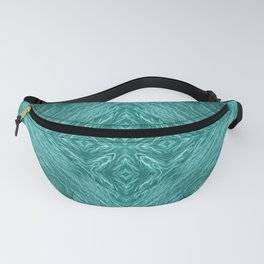 Kaleido Wired Rain Fanny Pack
