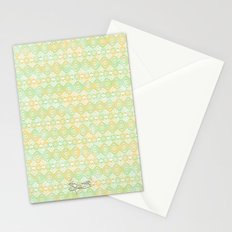Soft Summer. Stationery Cards