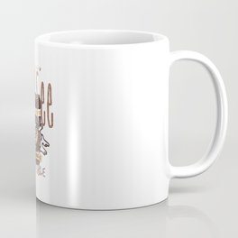 With Enough Coffee, Everything is Possible Coffee Mug