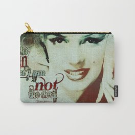 Marilyn - 1 Carry-All Pouch