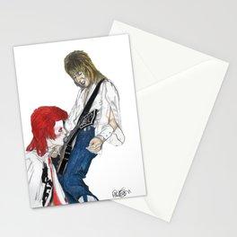 David & Mick Stationery Cards