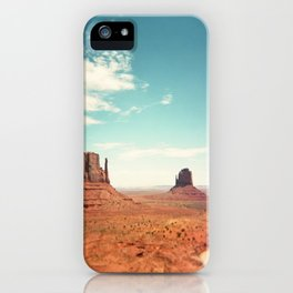 The Sisters iPhone Case