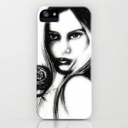 Eleanor Rose  iPhone Case