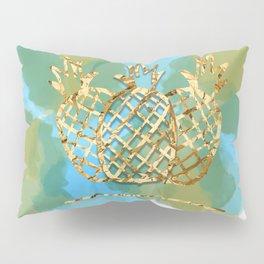 pineapple paradise Pillow Sham