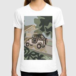 Driveway Cruiser T-shirt