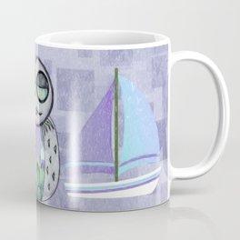 Land Of Owl Coffee Mug