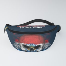 To The Core Collection: Missouri Fanny Pack