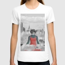 Daydreaming in NYC T-shirt
