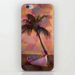 Bobbing iPhone Skin