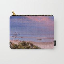 """""""Tarifa"""". Atlantic Ocean beach Carry-All Pouch"""