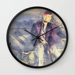 35-111 Wall Clock