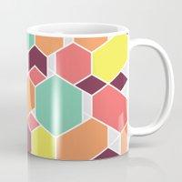 Hex P II Mug