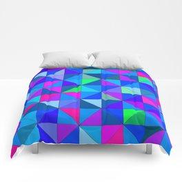 Blue 2 Comforters