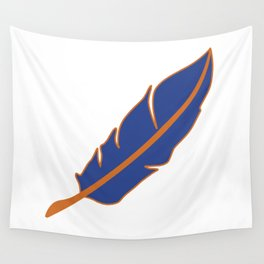 Ravenclaw Quill Wall Tapestry