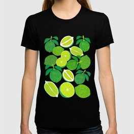 Lime Harvest T-shirt