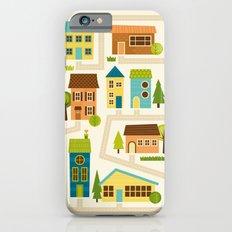 Neighborhood iPhone 6s Slim Case