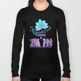 XQuisite Soul Tribe Long Sleeve T-shirt