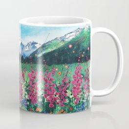 Girdwood Valley Coffee Mug