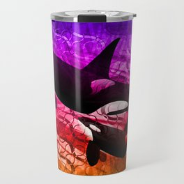 Orcas Travel Mug