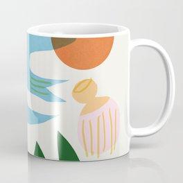 Abstraction_Nature_Beautiful_Day Coffee Mug