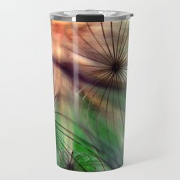 Nature's Umbrellas Travel Mug