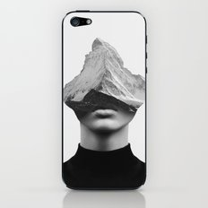 INNER STRENGTH iPhone & iPod Skin