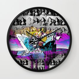 Watch This Space gallery - Signature Sydney Icon I Wall Clock