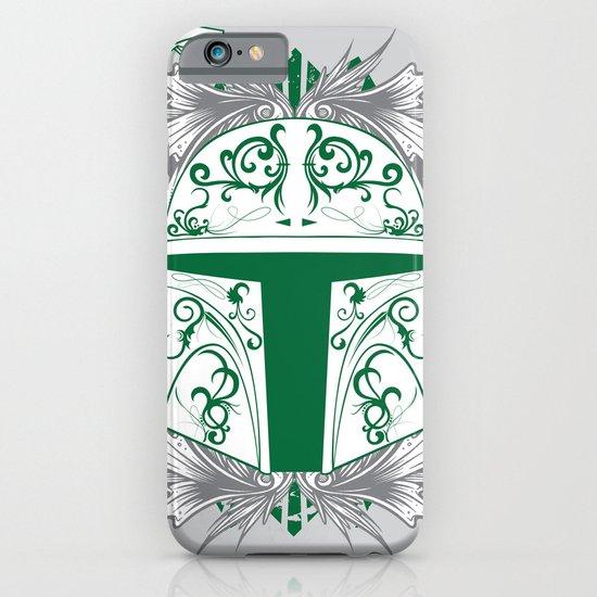 Boba Tatt iPhone & iPod Case