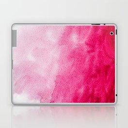 Hopeless, Romantic And Pink #decor #buyart #society6 #art #prints Laptop & iPad Skin