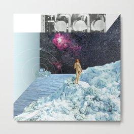 atmosphere 37 · ReBirth Metal Print