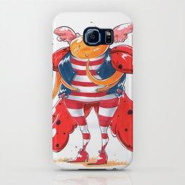 Little LadyBug iPhone Case