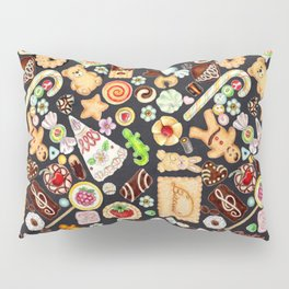 COOkies Pillow Sham