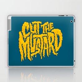 Cut The Mustard Laptop & iPad Skin